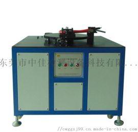 电缆弯曲试验机ZJ-WQ01、电源线弯曲试验机