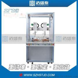 厂家直销自动焊锡机器人 变压器pcb板焊锡机 led灯全自动焊锡机