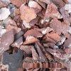 本格供应蜂窝火山石板材 墙面地面装饰火山石板