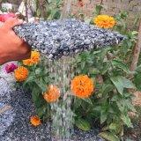 直销优质灰石子 水磨石石米 机制卵石 彩色石子