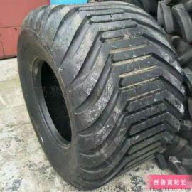 700/50-22.5 悬浮拖车轮胎 农用轮胎