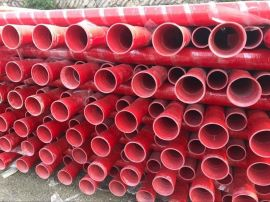 通风管道 玻璃钢排污管道电力管