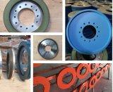 树脂轮生产厂家10寸双边树脂轮金刚石轮定制斜边砂轮