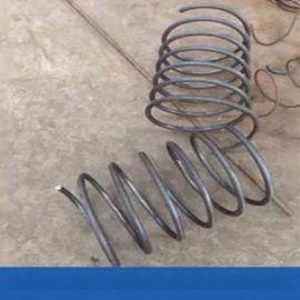 重庆螺旋筋弹簧机螺旋筋成型机误差小