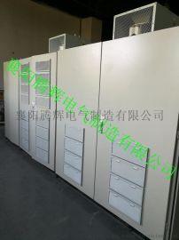 新能源汽车厂配套高压变频 软启动柜 电容补偿柜