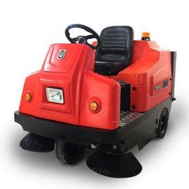 北京驾驶式电动吸尘物业道路清扫车工业大型车间扫地车