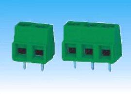 安防监控专用接线端子、DG127连接器、佛山接线器