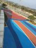 透水地坪胶结料强固透水地坪增强料透水混凝土强固剂桓石透水路面外加剂混凝土添加剂