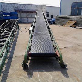 供应伸缩皮带输送机 矿用皮带输送机 带式皮带输送机
