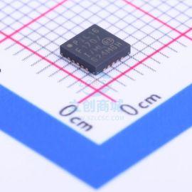 微芯/PIC16F1707-I/ML原装