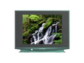 彩色电视机(2123)