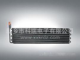 KRDZ供应无霜冰箱蒸发器冷凝器2     18530225045www.xxkrdz.com