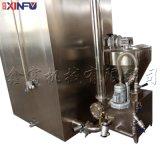 鑫富 YX系列煙燻爐,紅腸煙燻爐,肉製品煙燻爐