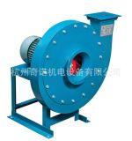 【厂价批发】9-19-4.5A型5.5kw工业锻冶炉高压强制通风机