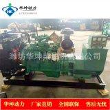 東風康明斯75kw柴油發電機組 6BT5.9-G2 電調泵 純銅電機