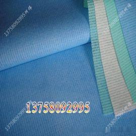 新价多规格清洁用多网型水刺无纺布_人造丝非织造布厂家产地货源