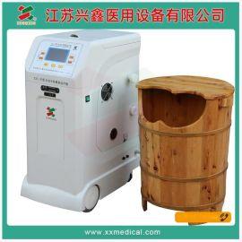 自动中药熏蒸器YZC-IV 便携式熏蒸器 排毒熏蒸器