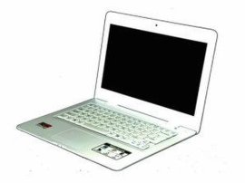 笔记本电脑(LH1218)