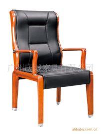 特价供应实木会议椅,真牛皮会议椅,西皮会议椅