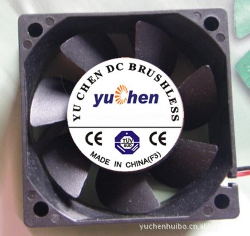 供应开关电源用散热风扇60*60*25