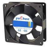 供應220V/110V/380V電焊機散熱風扇,12038機櫃交流風機