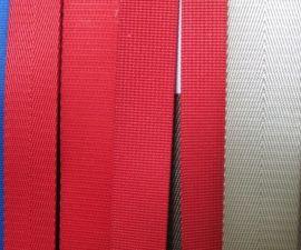 尼龙织带(普通带)提花织带 涤纶织带 箱包肩带