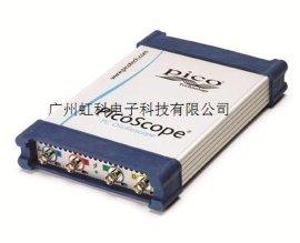PicoScope 6000系列高精度USB示波器