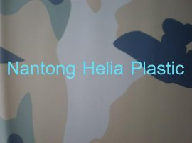 供应禾立塑胶 PVC防水布 防水防油 耐酸碱