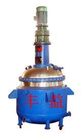 搪瓷电加热反应釜