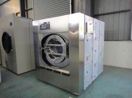 100公斤(kg)全自动洗脱机