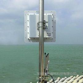 10-20公里无线网桥监控无线数字微波传输