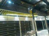 惠州不鏽鋼電動門 鋁合金電動門 商鋪捲簾門