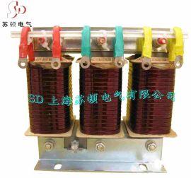 CKSG低压串联电抗器(线绕)