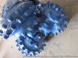 超耐磨材质三牙轮钻头 8寸半石油钻头