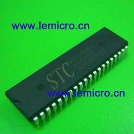 STC90C516RD+40I-PDIP40系列单片机