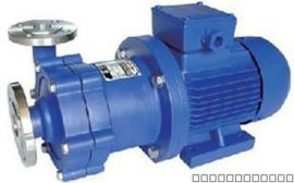 CQ型不锈钢磁力泵 耐腐蚀高品质磁力泵