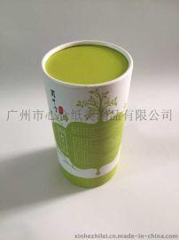 杭州纸罐/杭州花茶纸罐厂家/杭州花茶包装厂