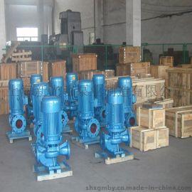 光明IHG不锈钢立式管道泵