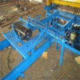 建筑螺纹钢筋网片焊网机 百康丝网机械 安平钢筋加工排焊机设备生产厂家