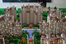 南通房产销售建筑沙盘模型公司