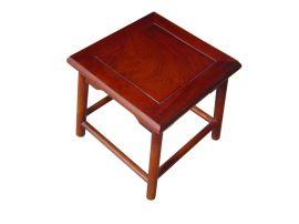 创豪家具CHR001红木小方凳
