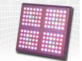 恒润丰 钻石系列ZS005 120 x3w LED植物生长灯 大功率植物灯