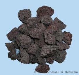 批发零售火山岩滤料,火山岩生物滤料
