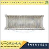【双合电热】厂家直销 优质带风槽铸铝电热圈(图)