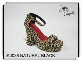 美国JC JK0038 凉鞋