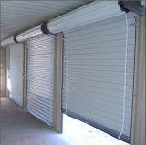 供应各种铝合金型材门/型材卷帘窗/中空铝型材发泡沫