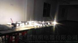 广顺销大型建筑特大功率LED双头壁灯
