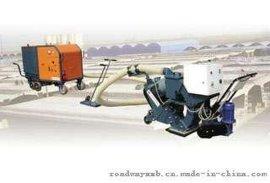 混凝土路面抛丸机达到地坪施工理想效果山东路得威