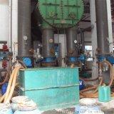 溫州電廠凝汽器清洗完工及技術總結
