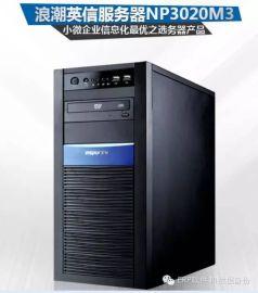 浪潮服务器NP3020M3
